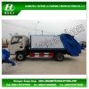 4 m3 RHD Compact Garbage Truck