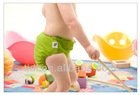 Popular colored One size baby cloth diaper