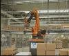 Heavy Load Beverage Encasing Robot