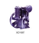 Head of air compressor