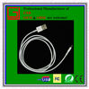 8 pin usb cable for iphone 5,lightning cable for iphone 5, for iphone 5 usb cable