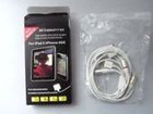 AV Cable for iPad2 iPhone3 3S 4 4S & iPod series