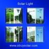30W-1000W Led Street Solar Light