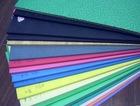 Colorful EVA board