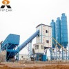High Efficiency Wet Concrete Batching plant HLS180