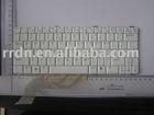 laptop keyboard for Dell VOSTRO 1200 V1200 notebooks