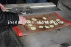 industrial big capacity microwave dryer for potato slices, seafood, vegatables, tea