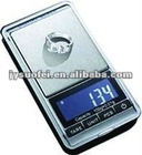 Mini and jewelry digital pocket scale with LCD,digital pocket scale for jewelry