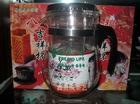 tea coffee glass set