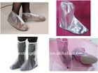 Rain shoe cover,waterproof shoes covers, high-heeled shoes