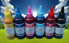 Anti-UV Dye ink for Epson P50