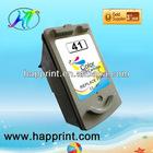 refilling ink cartridge pg40 cl41inkjet printing cartridge