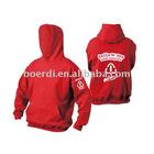 RPET Wonius red fashion Coat