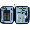 2012 new item high quality universal usb tool kit