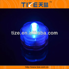 Mini LED lights for gifts TZ-P006 Mini flat LED light With candle flame shape