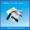 professional usb video adapter support Windows 7