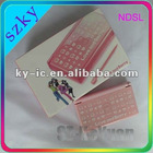 Original refurblished Love and Berry NDSL game player for NDSL
