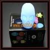 Flashing skull head Halloween product
