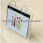 hot sell 2013 hanging paper calendar
