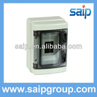 2013New ABS breaker box HA-4ways 140*210*100