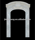 Marble Door Surround M01