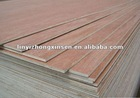 plywood for furniture &decoration