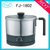 professional hotel stainless steel electric kettle FJ-1802