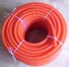 plastic corrugated hose(HDPE)