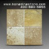 hole stone compound tile