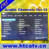 arabic iptv stb
