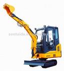 xcmg XE18 hydraulic compact excavator in dubai