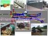 19 inch hydraulic cutter suction dredger