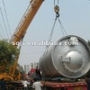 2012 NEW DESIGN tyre Oil Extraction Plant