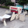 high technologic leather punching machine