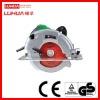 LHA606 Crackle Finish professional circular saw