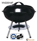 kettle grill GS CERTIFICATE CHURRASQUEIRA