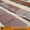 Natural Woden Purple Sandstone