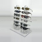 Customized Acrylic Sunglass Display Rack FZ-GDP-1028