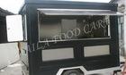 food vans, food carts