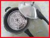 pressure cooker pan