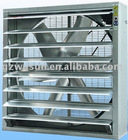 large airflow wall mounted exhaust fan