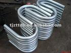 galvanied zinc steel processing