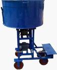 260L cement mortar mixer