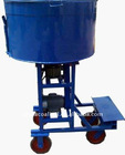 260L cement mortar mixer