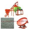 DS organic fertilizer granulator