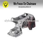 Aluminium Chain Saw Crankcase