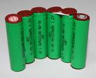 aa nimh 7.2V 1000mah batterie pack