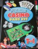7 in 1 Casino Games Set