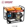 3kw,Manual start,Diesel Generator.