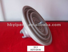 Electrical Ceramics Cap and Disc Suspension Insulator 52-3